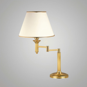 Настольная лампа JUPITER Classic1 206