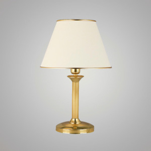 Настольная лампа JUPITER Classic1 206a