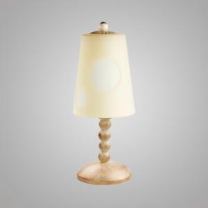 Настольная лампа JUPITER Evan 1157