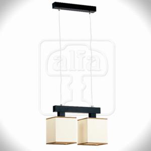 Подвесной светильник ALFA 10332