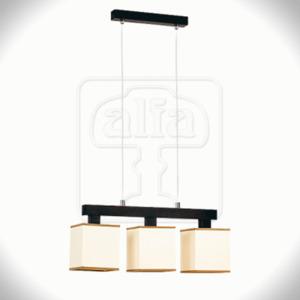 Подвесной светильник ALFA 10333