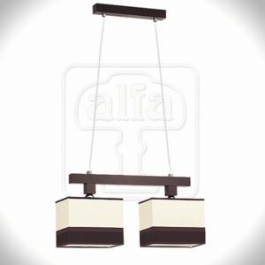 Подвесной светильник ALFA 12032