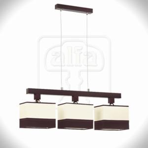 Подвесной светильник ALFA 12033