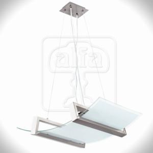 Подвесной светильник ALFA 12582