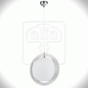 Подвесной светильник ALFA 892