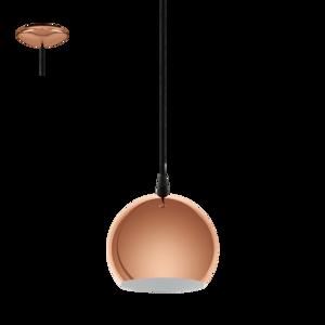 Подвесной светильник Eglo Petto led 95838