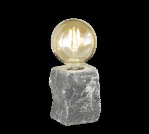 Настольная лампа Trio Reality R50531011 Stone