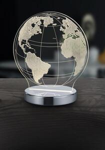 Настольная лампа TRIO R52481106 Globe (Reality)