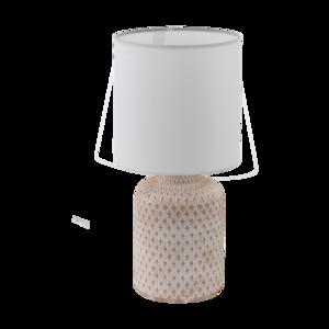 Настольная лампа Eglo 97773 BELLARIVA